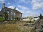 Normandy. Renovated 4 bedroom family home . Outbuildings and large garden