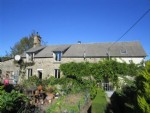 Normandy. Lovely cottage with gite, garden and paddocks close to Ger