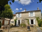 2 bedroom house with gite, garden and outbuildings, Néré