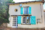 4-bedroom house to refresh with barns - Charente