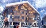 Ski apartments Megeve