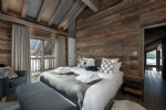 Rare - New build Val D Isere ski penthouse