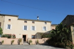 Delightful 4-bedroom stone house plus gîte. Superb gardens and mountain views