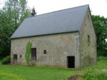 Great opportunity - 2 barns for conversion, in land of over 3 acres close to St Sever Calvados
