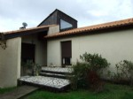 4 bedroom village house with pool. Brossac Charente