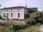 3 bed house, outbuildings, garden, village with shops, Beauvais