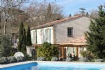 Immaculate, bespoke built 4 bedroom property with mountain views and a pool. Rare find