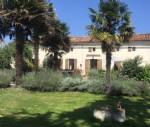 2 gites. Barn. Pool. South Charente