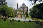 Vente Châteaux t10 301m² RIBERAC