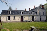 19th Century Partly Restored Chateau with Guest House,Orangery and 10,000m2 of land