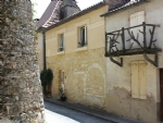 Pretty Stone 2 Bedroom House in Saint Cyprien With Patio - Walk To Shops