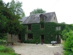 Fully renovated family home on the edge of a village with a large attached garden