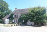 Lovely detached farmhouse with lots of character ideally situated in a peaceful