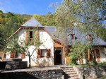 A large home and studio  apartment near to St Lary Soulan.