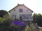 Large family home in the heart of Chalus