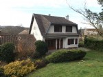 Large family home with attached gite