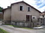 House 135m2, 3 bedrooms, kitchen, living room dining room, double glazing outbuildings,