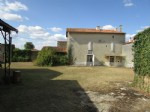 Sale house / villa Tusson (16140)