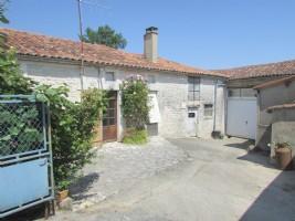 Sale house / vIlla MontIgne (16170)