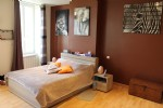 MILLAU - RENOVATED APARTMENT  Quality renovation for this 117 m² renovation offering nice volumes