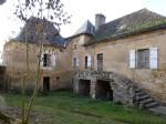 Montbazens, on the axis Decazeville-Villefranche de Rouergue
