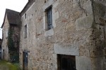 Near Figeac, two stone houses to be renewed