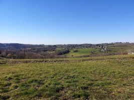 20 min from Figeac, recent house (2015) in a quiet and lovely area