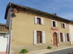 Character house in Négrepelisse with 3 bedrooms and a courtyard of 20 m²