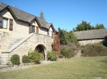 Village house with outbuilding and attached land of 1000m ², 10 minutes from Chanac