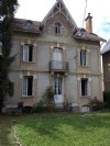 Bourgeoise House