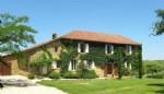 Wonderful property in an idyllic setting !