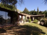 Spacious villa with large garden, pool and gites