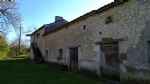 Property Of 18ht House And Barn In Stone To Be Renovated.