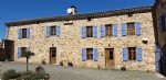 Near Cordes sur Ciel- Large property with 3 cottages and a bed and breakfast