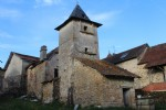 Near Causse and Diege, property to restore