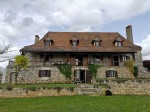 20 minutes from Figeac, beautiful fully renovated property