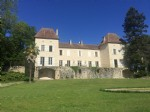 Stunning 18th Century Château near Condom