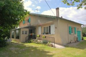 5 bedrooms house in Montauban