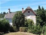 Boisset - Bourgeois House