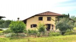 Renovated farmhouse with 13 ha of private nature !
