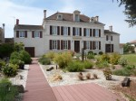 Fabulously renovated Maison de Maitre with pool and outbuildings