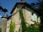 Renovated old school house - Ste Croix