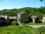 Corps de ferme with 3.5 hectares