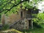 Charming house of character of the sixteenth century