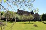 Farmhouse near Bournazel with exceptional views