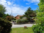TOULOUSE 20 mn, farmhouse, horse facilities, 5.4 hect land, beautiful views