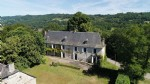 1717 family home with barn, bread oven and 12 hectares
