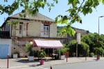 Aubin together real estate restaurant and apartments