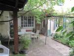 Albi Madeleine House With Garden