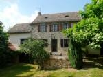 Stone house near Villefranche de Rouergue